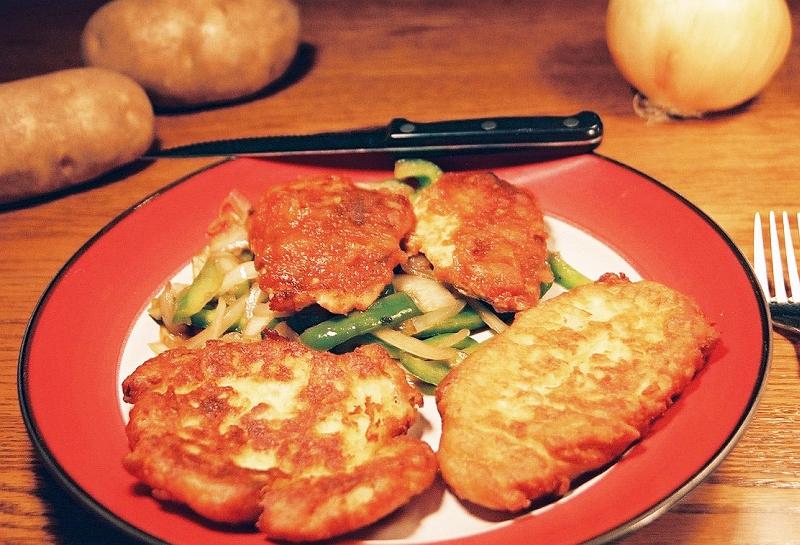 Recetas de cocina facil for Videos de cocina facil