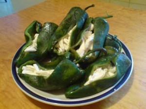 chiles rellenos 1