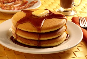 hot cakes 1